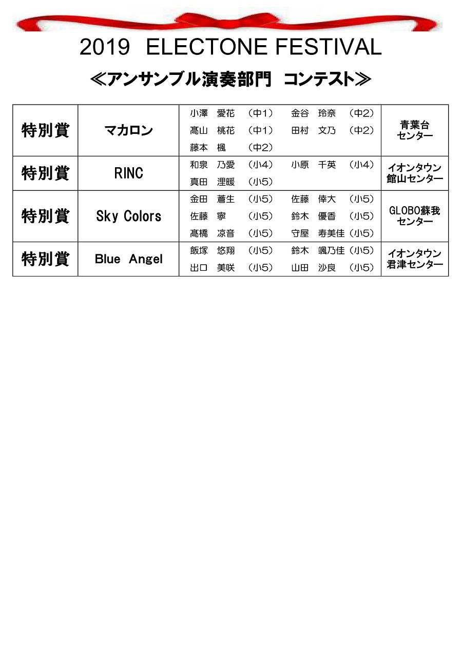 2019アンサンブル店大会結果_3