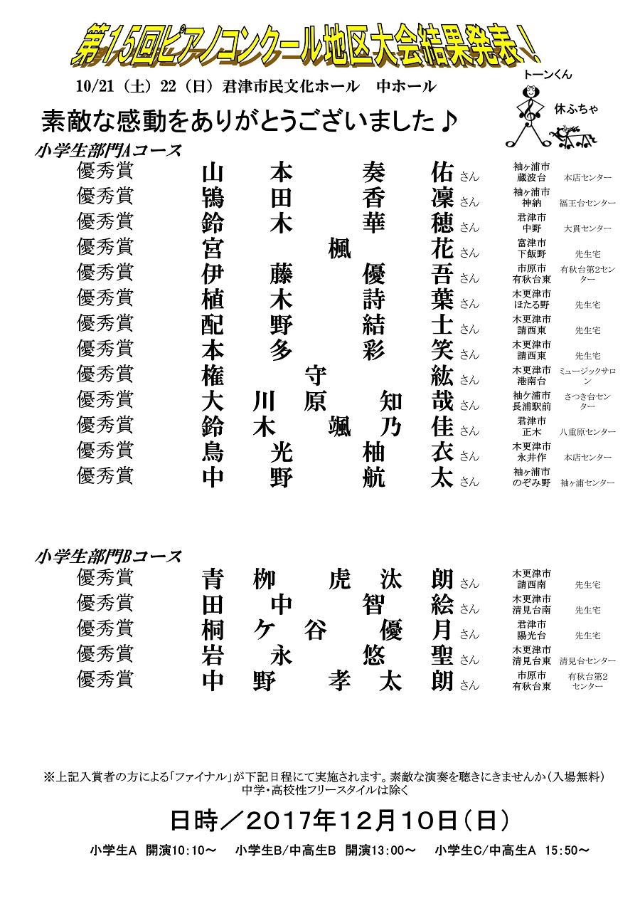 第15回Pコン地区大会結果(木更津)1_01