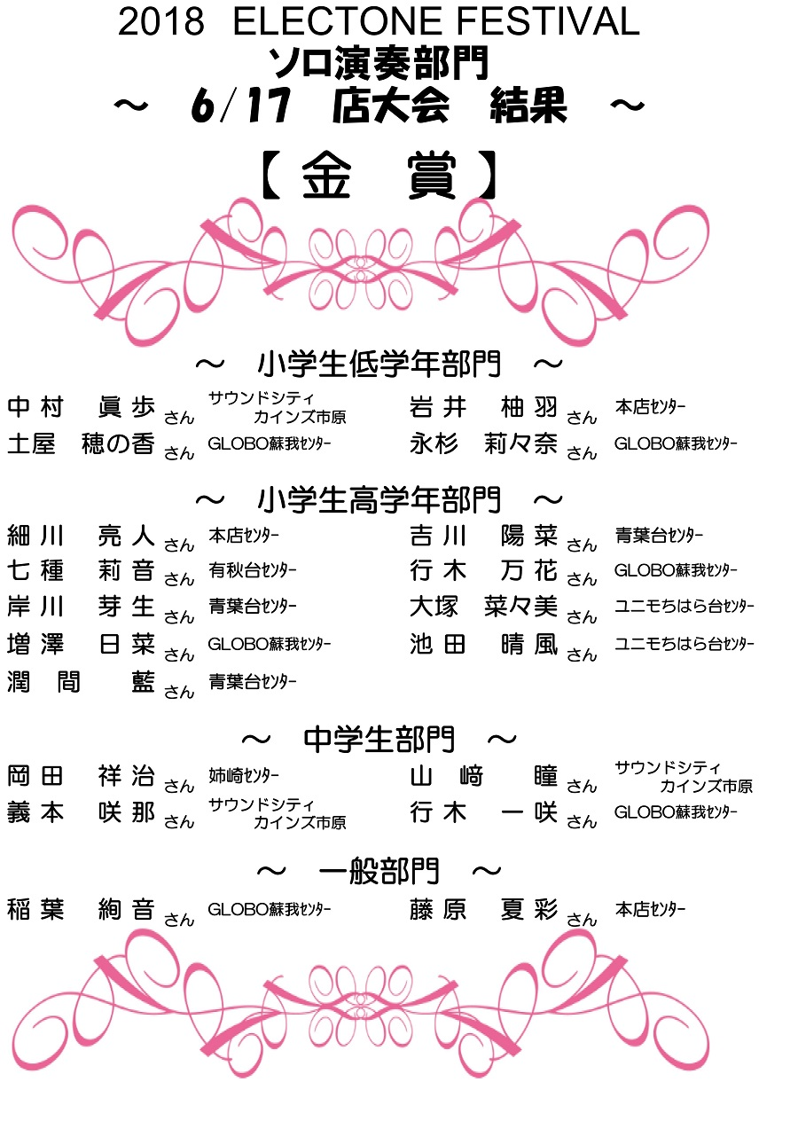 2018EF店大会結果_1